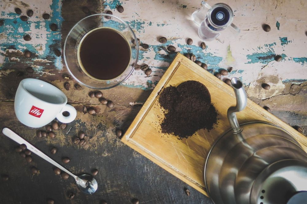 best pour over coffee kettle