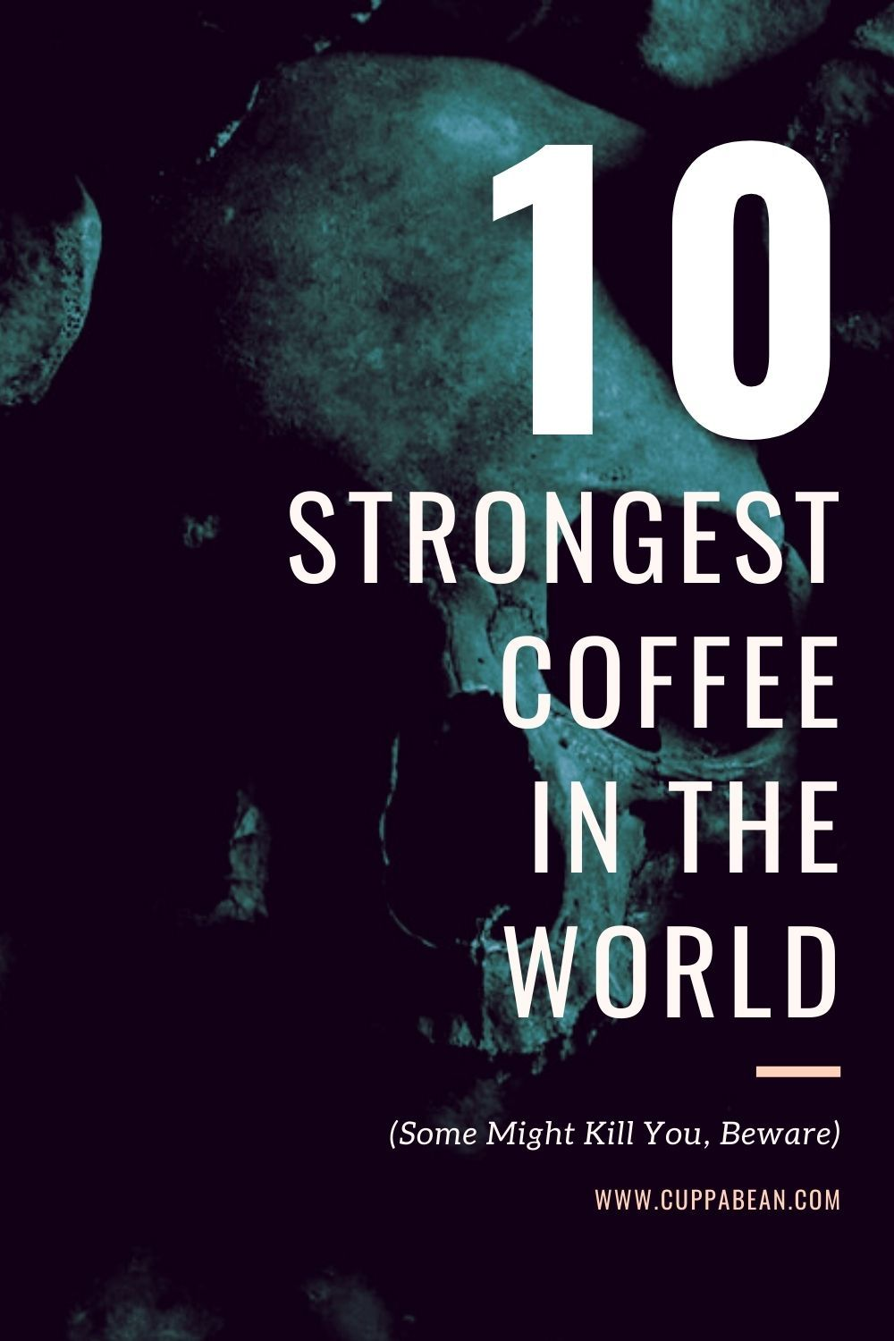 strongest coffee in the world