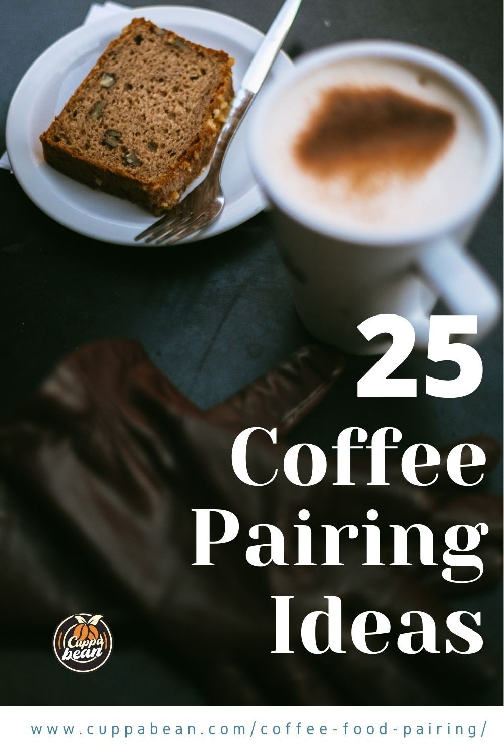 How To Pair Coffee With Food